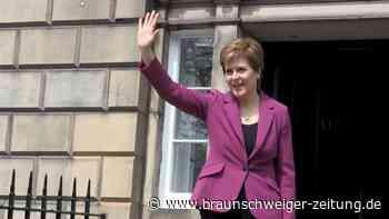 Schottische Nationalpartei verpasst absolute Mehrheit bei Regionalwahl knapp