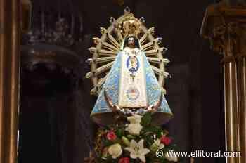 Se celebra el Día de la Virgen de Lujan, la patrona de los argentinos - El Litoral