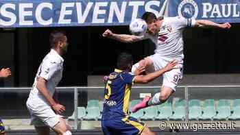 Vojvoda-Dimarco botta e risposta in 3': Torino, a Verona è un punto d'oro