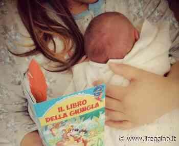 Locri, i libri di favole in dono alla mamme del reparto ginecologia - Il Reggino