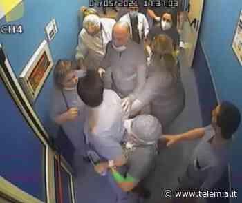Aggressione infermiere Locri : l'O.P.I. di R. C. esprime vicinanza e solidarietà e sostegno al Collega di Locri. - Telemia