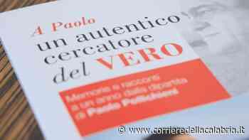 A Locri una smart library in memoria di Paolo Pollichieni - VIDEO - Corriere della Calabria