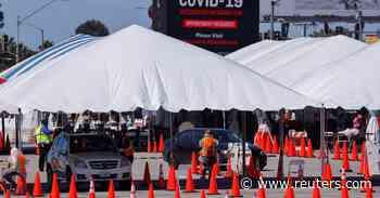 U.S. turning the corner on coronavirus pandemic -White House's Zients - Reuters