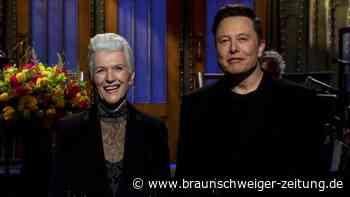 Im US-Fernsehen: Elon Musk spricht über sein Asperger-Syndrom