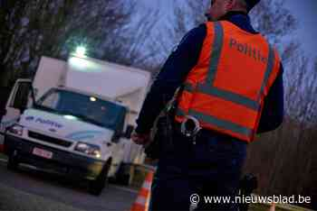 Vijftig pv's bij gerichte controles op drugs en onaangepast rijgedrag