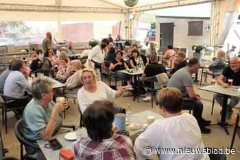"Café 't Lammeke in Koningshooikt: ""Twee dagen 'vollenbak'"""