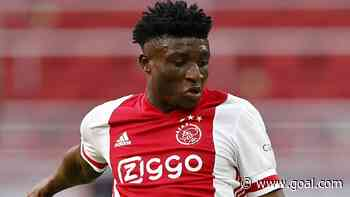 Kudus: Ghana striker finds scoring boots as Ajax dispatch Feyenoord in Eredivisie