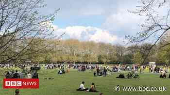 Cambridge University: Caesarean Sunday gathering 'slap in the face'