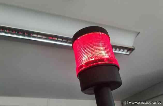 FFW Schiffdorf: Defekte Brandmeldeanlage sorgt für Einsatz der Feuerwehr