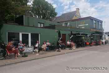 Café Torenven in Kessel weer open en mét dezelfde prijzen