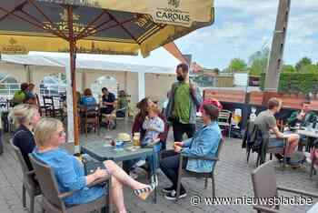 """Café Den Hoek in Berlaar-Heikant: """"Blij dat we weer open zijn"""""""