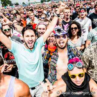 Festivalsector ziet licht aan einde van de tunnel: 'Festivals zullen de veiligste plek van België zijn'