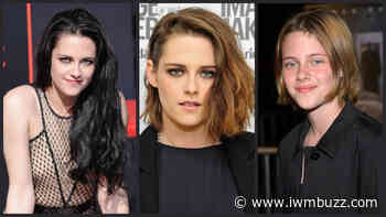 Kristen Stewart Hair Evolution Over the Years: From Raven Black Hair to Series of Experiments with Her Hair: Have A Look Here - IWMBuzz