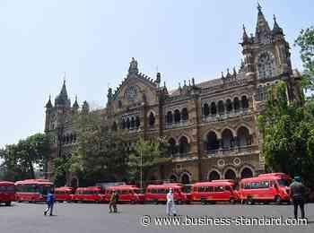 Mumbai records 2,403 coronavirus cases, 68 deaths, 3,375 recoveries - Business Standard