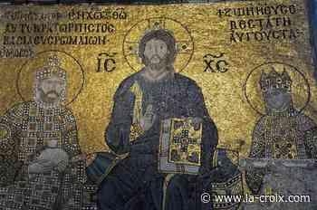 À Lyon, l'art byzantin comme témoin de l'héritage chrétien de l'Orient - Journal La Croix