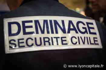 Lyon : l'alerte au colis suspect levée à la gare de Perrache - LyonCapitale.fr