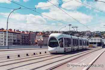 Lyon:la régie des transports en commun va autoriser les cyclistes à prendre le tram, avec leurs vélos ! - NeozOne