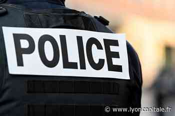 Près de Lyon : trois policiers agressés lors d'une patrouille à Rillieux-la-Pape - LyonCapitale.fr