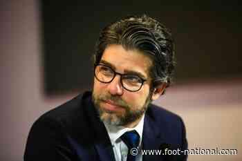 Lyon : un coach étranger pour remplacer Rudi Garcia ? - Foot National