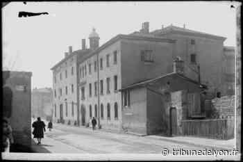 Lyon 4e. Funibus Folk veut retracer l'histoire du quartier Pernon en images - Tribune de Lyon