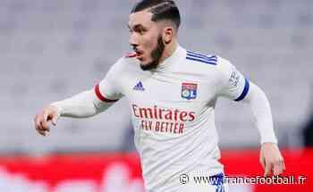 Ligue 1 - 36e journée - Les compos de Lyon-Lorient - France Football
