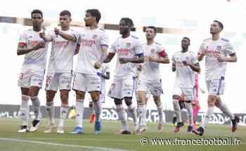 Ligue 1 : Lyon fait exploser Lorient et s'incruste sur le podium ! - France Football