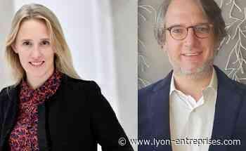 Arrivée de Loïc Jeambrun chez EY Lyon, tandis que Laure Tatin-Gignoux prend la responsabilité de la Société d'Avocats - LE - Lyon-Entreprises.com