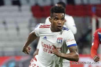 Lyon - Lorient : jolie performance pour l'Olympique Lyonnais sur sa pelouse (4 - 1), le... - Linternaute.com