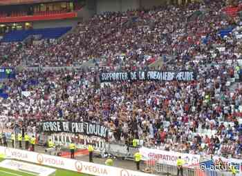 Lyon. Un groupe de supporters veut se retrouver devant le Groupama Stadium avant OL - Lorient - actu.fr