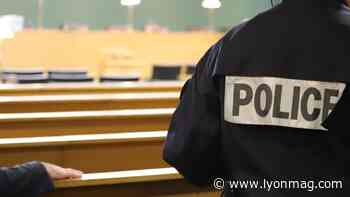 Lyon : un faux policier condamné à 14 ans de réclusion criminelle pour viol - Lyon Mag