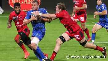 Top 14 - Castres dans les six, Lyon en danger - Rugbyrama.fr