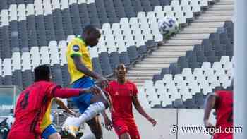 TS Galaxy 0-1 Mamelodi Sundowns: Masandawana take a step towards fourth successive PSL title