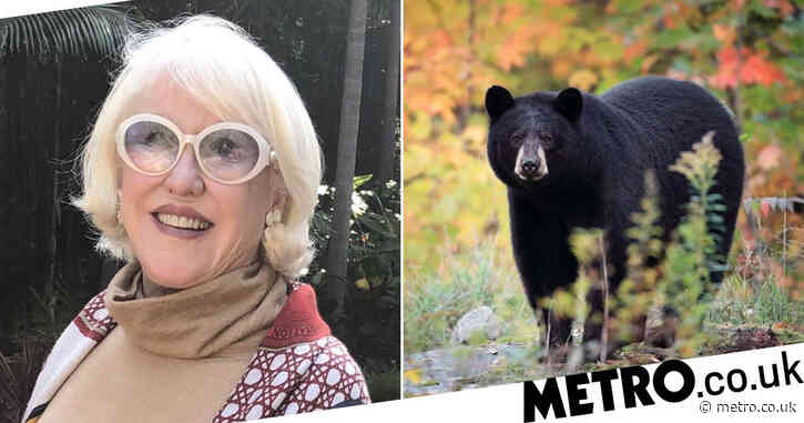 Meghan and Harry's neighbour warns of bear on chicken killing rampage