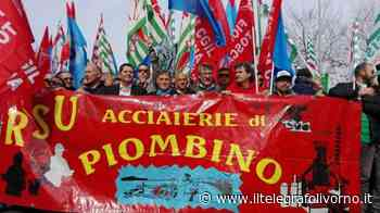 """""""Sviluppare la sinergia Jws-Magona Liberty"""": vertice per Piombino al Mise il 13 maggio - IL TELEGRAFO Livorno"""