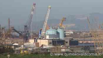 Amare Piombino fissa i riflettori sulla fabbrica - Qui News Valdicornia