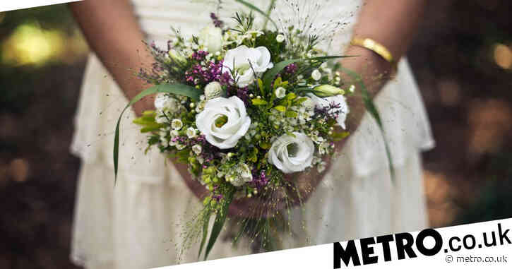 How to grow your own wedding bouquet