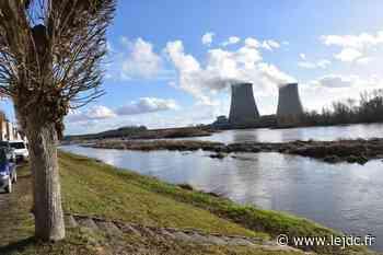 L'arasement des îlots attend toujours - Le Journal du Centre