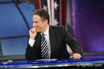 A Former CNN Intern Weighs In On Jon Stewart's Tucker Carlson Takedown - UPROXX