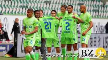 Ein Zwischen-den-Linien-Sieg als Signal des VfL Wolfsburg
