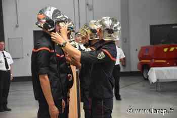 Les jeunes sapeurs-pompiers de Pithiviers recrutent pour la rentrée de septembre 2021 - La République du Centre