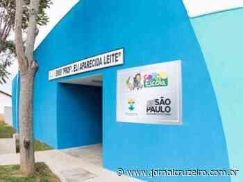 Nova creche em Pilar do Sul 09 de Maio de 2021 às 00:01 - Jornal Cruzeiro do Sul