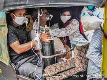 Karnataka records 47,930 new coronavirus infections, 490 deaths on May 9 - Business Standard