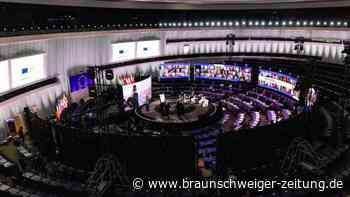 Ein Jahr Zukunftsdebatte: Neuer Aufbruch für Europa? Reformkonferenz beginnt