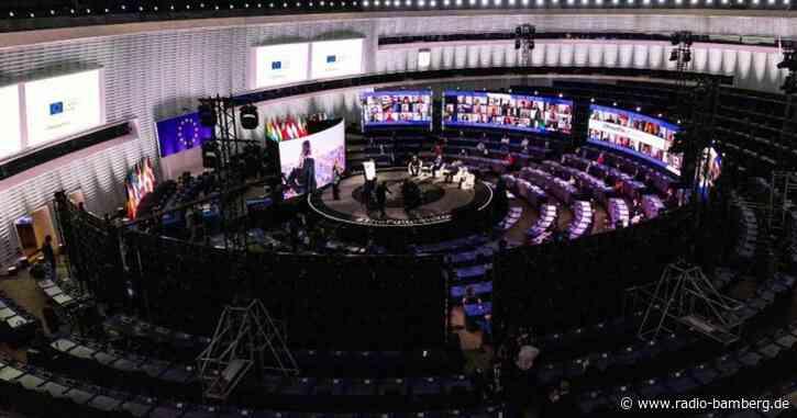 Neuer Aufbruch für Europa? Reformkonferenz beginnt
