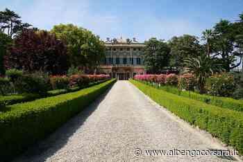 Giornate Fai di Primavera e Villa Faraggiana ad Albissola Marina - AlbengaCorsara News