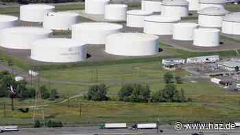 Cyberangriff in den USA: Erpressungstrojaner legt Betrieb wichtiger Benzin-Pipeline lahm