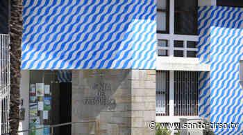 UF de Santo Tirso apoia movimento solidário e oferece 100 refeições - Santo Tirso TV - Santo Tirso TV