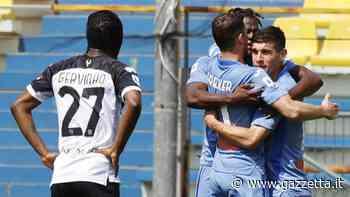 Parma-Atalanta, le pagelle: il migliore è Malinovskyi, 7,5. Gervinho da 4,5