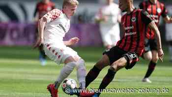 32. Spieltag: Frankfurt will BVBjagen - Mainz vor Rettung