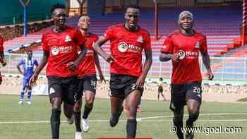 KCCA 1-2 Vipers SC: Sentamu, Karisa strikes stun Kasasiro Boys